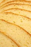 Fondo di struttura del pane Immagine Stock