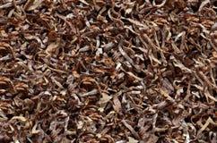Fondo di struttura del tabacco Immagine Stock