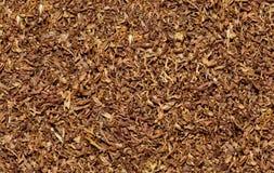 Fondo di struttura del tabacco Fotografia Stock Libera da Diritti