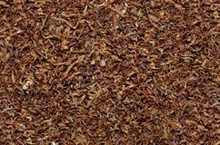 Fondo di struttura del tabacco Immagini Stock