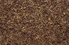 Fondo di struttura del tabacco Fotografia Stock