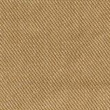 Fondo di struttura del tessuto di Brown, materiale del tessuto Fotografie Stock Libere da Diritti