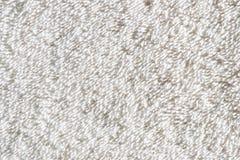 Fondo di struttura dell'asciugamano Immagine Stock Libera da Diritti