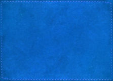 Fondo di struttura della pelle scamosciata del tessuto Fotografie Stock Libere da Diritti