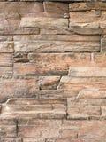 Fondo di struttura delle mattonelle di pietra Immagine Stock
