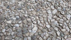 Fondo di struttura delle pietre Immagini Stock Libere da Diritti