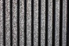 Fondo di struttura dello zinco Fotografie Stock