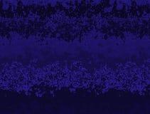 Fondo di struttura di lerciume di Violet Abstract Fotografia Stock