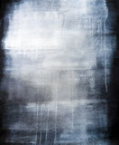 Fondo di struttura dipinto blu artistico di alta risoluzione Fotografia Stock