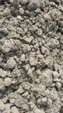 Fondo di struttura sabbia/del suolo Struttura astratta Fotografia Stock