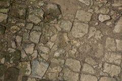 Fondo di strutture del pavimento e della parete Fotografia Stock