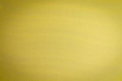 Fondo di superficie dell'oro di colore del metallo Immagine Stock Libera da Diritti