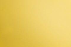 Fondo di superficie dell'oro di colore del metallo Fotografia Stock Libera da Diritti