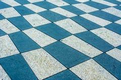 Fondo di superficie di struttura del pavimento Fotografia Stock
