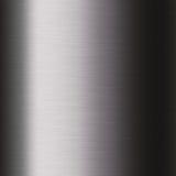 Fondo di superficie metallico per lavoro creativo Immagine Stock
