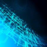 Fondo di tecnologia Immagini Stock Libere da Diritti