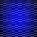 Fondo di tecnologia con i cubi 3d Immagini Stock Libere da Diritti