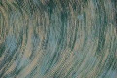 Fondo di turbine verticale delle correnti fatto a mano Fotografia Stock Libera da Diritti
