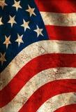 Fondo di U.S.A. Fotografia Stock Libera da Diritti