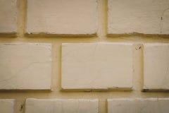 Fondo di un muro di mattoni Immagini Stock
