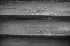 Fondo di vecchi punti di legno polverosi Immagine Stock Libera da Diritti