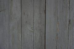 Fondo di vecchia struttura dei bordi di legno Immagini Stock Libere da Diritti
