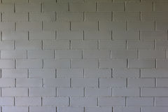 Fondo di vecchio muro di mattoni astratto Immagini Stock Libere da Diritti