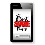 Fondo di vettore online di shoping Immagini Stock