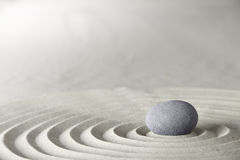 Fondo di zen o della stazione termale