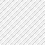 Fondo diagonal inconsútil del modelo de la raya 3d Imágenes de archivo libres de regalías