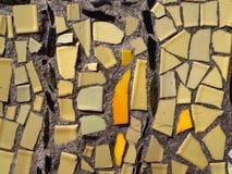 Fondo differente dell'estratto del mosaico di colori immagini stock