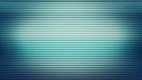 Fondo digital de ruido de la señal del extracto cibernético del lazo libre illustration