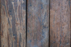 Fondo dipinto di legno Immagini Stock