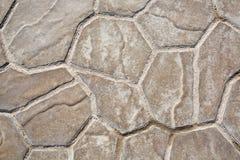 Fondo e struttura della roccia o di pietra Fotografia Stock