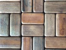 Fondo e struttura di legno Fotografia Stock Libera da Diritti