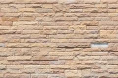 Fondo e struttura senza cuciture della parete delle mattonelle del mattone immagini stock libere da diritti
