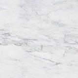 Fondo ed alta risoluzione di marmo bianchi di struttura Fotografia Stock