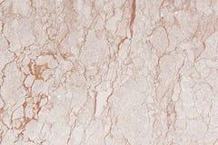 Fondo ed alta risoluzione di marmo rossi di struttura Immagine Stock Libera da Diritti