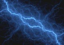 Fondo eléctrico Foto de archivo