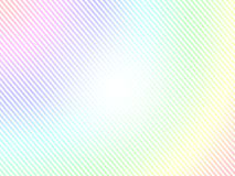 Fondo - el arco iris con el modelo de las rayas para la presentación, el sitio, el web y otros trabaja libre illustration