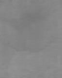 Fondo - el papel viejo gris Fotografía de archivo