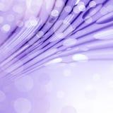 Fondo elegante de la lila