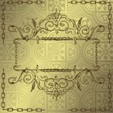 Fondo elegante del diseño Imagenes de archivo