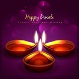 Fondo elegante del diwali