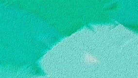 Fondo elegante di progettazione di arte grafica dell'illustrazione del fondo di cuoio di struttura di verde della menta bello illustrazione vettoriale