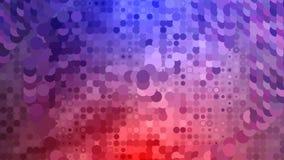 Fondo elegante di progettazione di arte grafica dell'illustrazione di Violet Purple Pink Background Beautiful illustrazione di stock