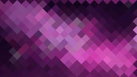 Fondo elegante di progettazione di arte grafica dell'illustrazione di Violet Purple Pink Background Beautiful illustrazione vettoriale