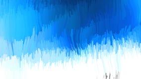 Fondo elegante hermoso azul y blanco abstracto del dise?o del arte gr?fico del ejemplo libre illustration