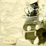Fondo elegante lamentable Fotos de archivo