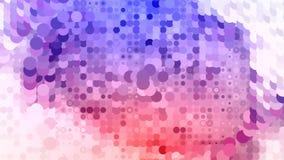 Fondo elegante porpora di progettazione di arte grafica dell'illustrazione di Violet Pink Background Beautiful royalty illustrazione gratis